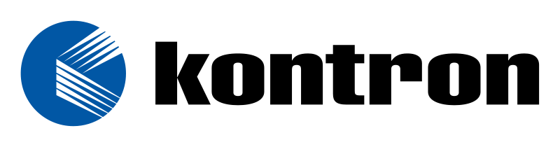 Kontron-Logo