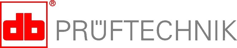 Prüftechnik-logo