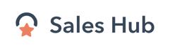 Logo HubSpot Sales