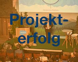 projekterfolg factory42 Unternehmenskultur
