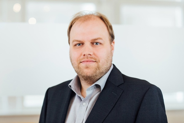 Benedikt Kastl - Business Development Manager