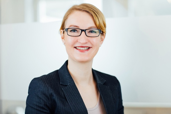 Luise Böhm - Marketing Manager