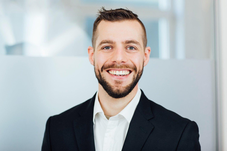 Jonas Lamberty - Senior Consultant