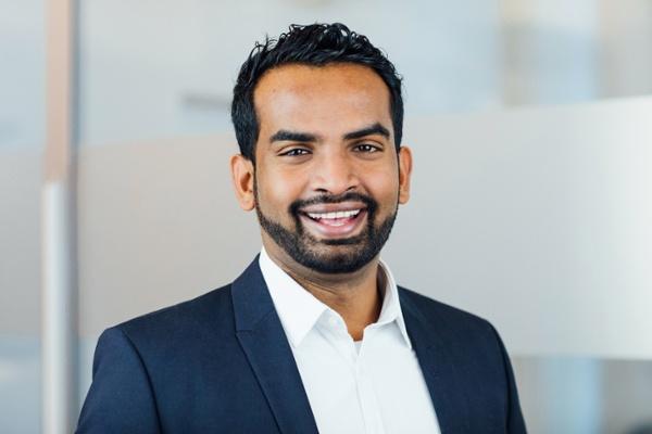 Anton Thavapalan - Consultant