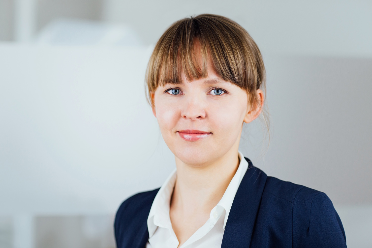 Veronika Bachmatow - Key Accoung Manager