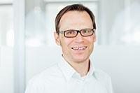 Björn Thomas - Projektleiter