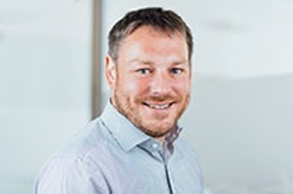 Carsten Haibach - Principal Solution Architect