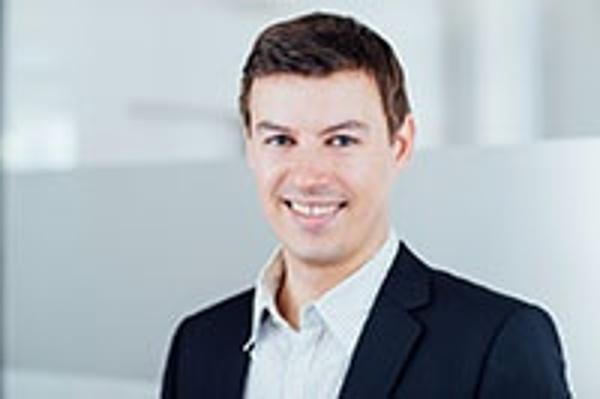 Christian Menzinger - Product Development
