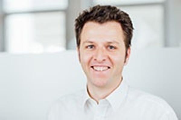 Daniel Werner - Projektleiter