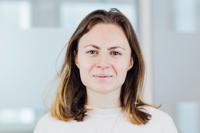 Jolita Arnaudova - Praktikantin