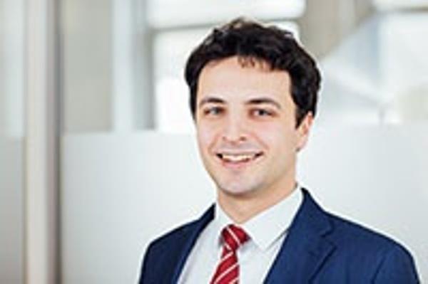 Maksym Gaievskiy - Solution Architect