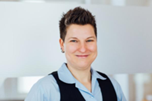 Manuela Lenz - Support Specialist