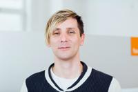 Markus Wittig - Senior Presales Consultant