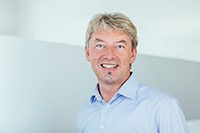 Michael Frohn - Geschäftsführer