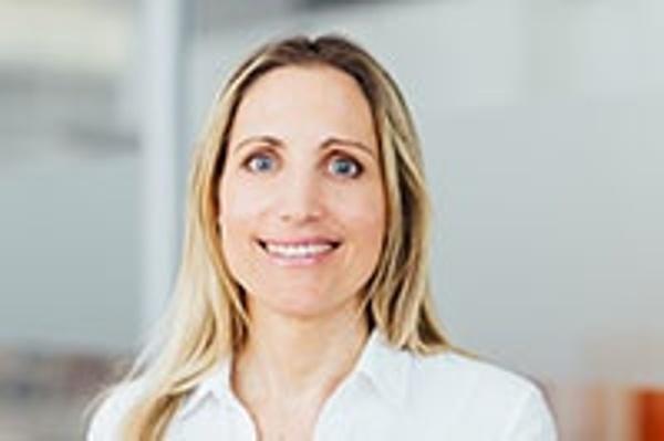 Dr. Michaela Hamori-Satzinger - Geschäftsführerin