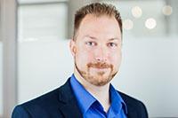 Moritz Behringer - Senior Solution Architect