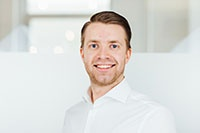 Patrick Schwarz - Project Manager