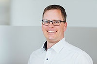 Ralf Hamester - Project Manager