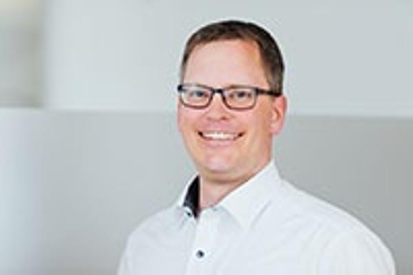 Ralf Hamester - Projektleiter