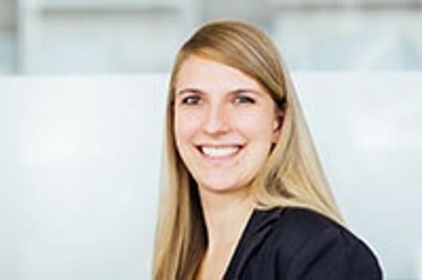 Sabine Seichter - Projektleiter