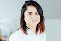 Samantha Wanninger - Cloud Software Entwicklerin