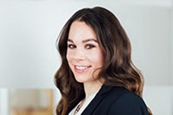 Sarah Beirer - Consultant