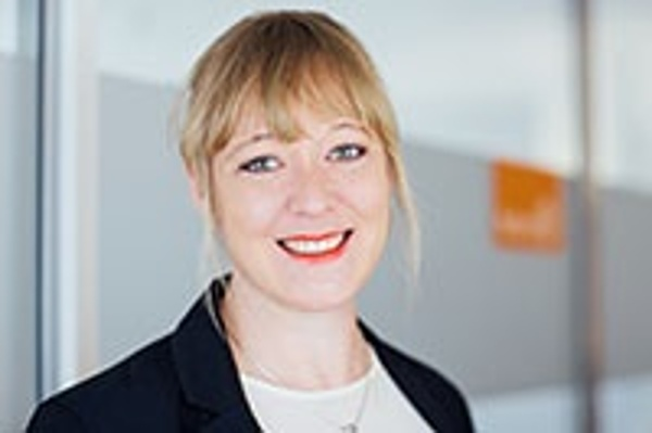 Saskia Nuschke - Marketing Manager