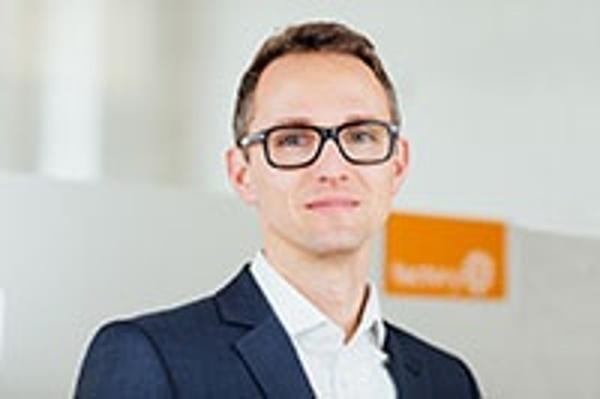 Sebastian Milke - Projektleiter