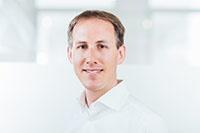 Tobias Thiel - Principal Solution Architect