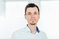 Volker Schwarz - Manager Cloud Development