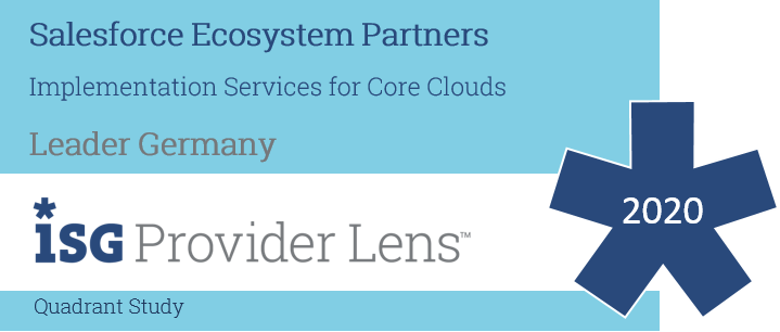 ISG Provider Lens Leader Core Clouds